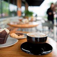 Coffee & Treats