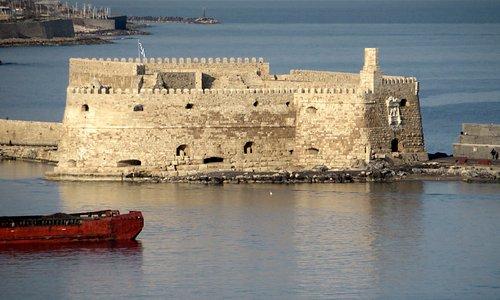 la fortezza veneziana