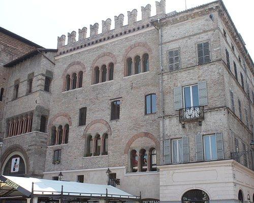 IAT Parma