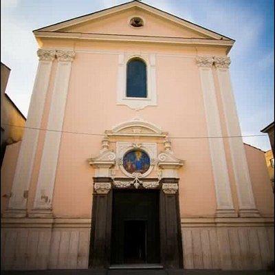 Chiesa SS Rosario, Palma Campania (Na)