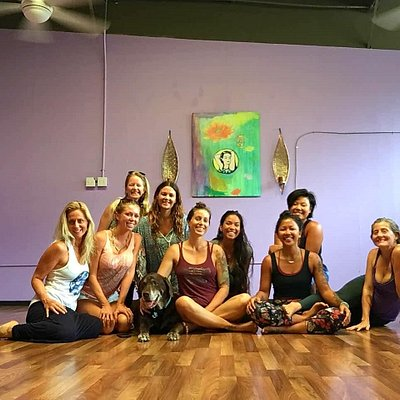 SOUL Center Yoga Instructors