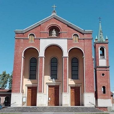 Parrocchia Basilica Santuario Madonna del Molino