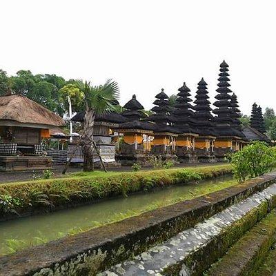 Awesome Bali island