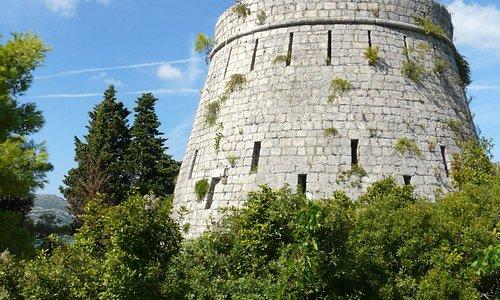 Fort Wellington / Forteca sv Vlaha/ Fort św Błażeja