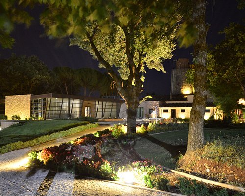 Golf Club Perugia Club House