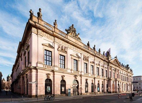 Deutsches Historisches Museum, Zeughaus (c) Thomas Bruns