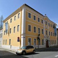 Museum der Westlausitz, Elementarium im Ponickauhaus Kamenz