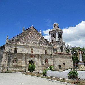 St. Joaquin church