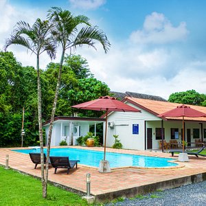 Sumalee Swimming Pool