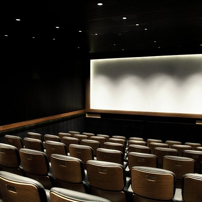 GFT Cinema 3 (60 seats)