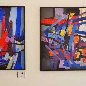 Sala Sorrento Young Art Gallery