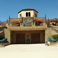 Fabulous Fazeli Winery