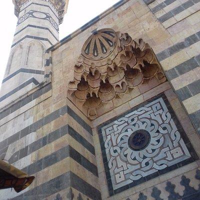 جامع السنجقدار في دمشق