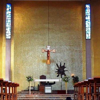 Parrocchia di San Biagio, Vescovo e Martire