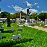 U.S.Maine Burial Plot