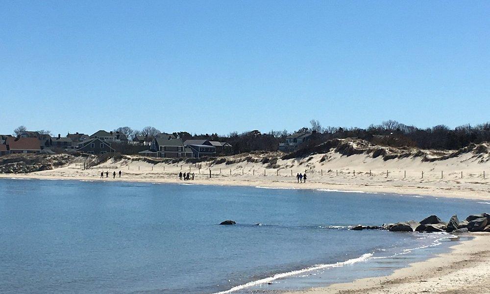 Corporation Beach