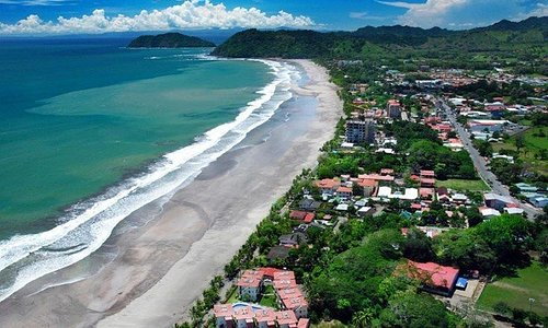 Jaco Beach Costa Rica - The best place to stay and play in Costa Rica