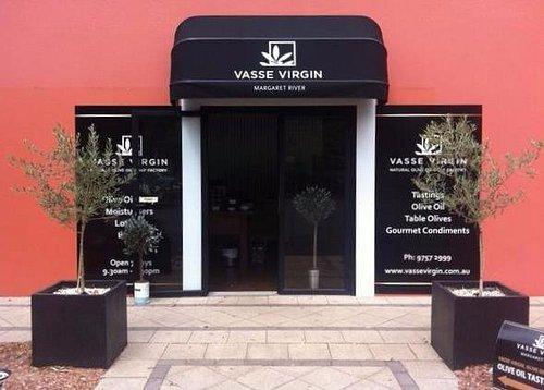 Vasse Virgin Margaret River Shop Entry