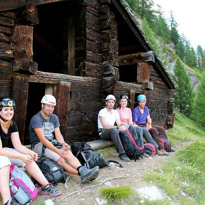 Beresina-Haus - © Zermatt Tourismus