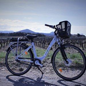 Vélo à assistance électrique Sun E Bike