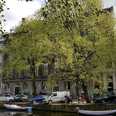 Trippenhuis