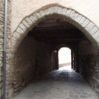 Callejuelas medievales.