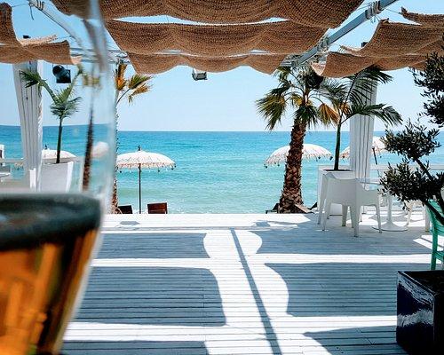 Terraza Pirata Beach Club
