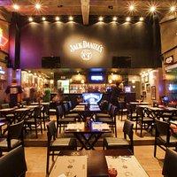 Bar e Restaurante | Pub & Poker