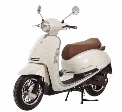 Eivissa 150 cc