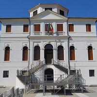 Villa Morosini Vendramin Calergi