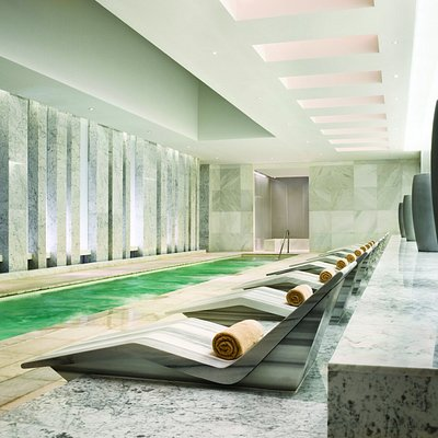 Lapis, The Spa at Fontainebleau