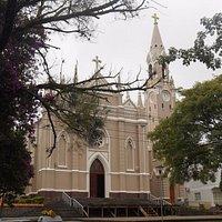Igreja São Brás, Paraí RS