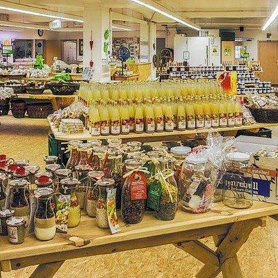 Unser Bauernmarkt