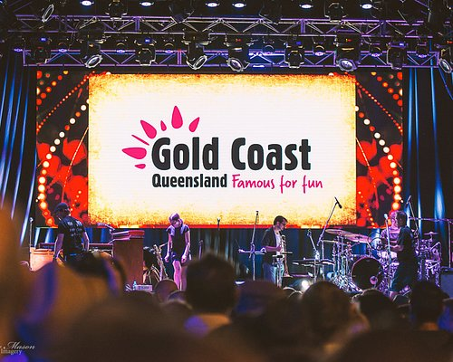 Blues on Broadbeach, Gold Coast
