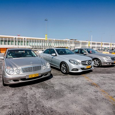 All our vehicles are new Mercedes Benz ensuring you a safe and comfortable drive.