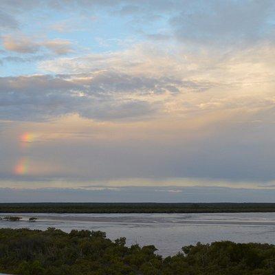 Roebuck Bay - dusk