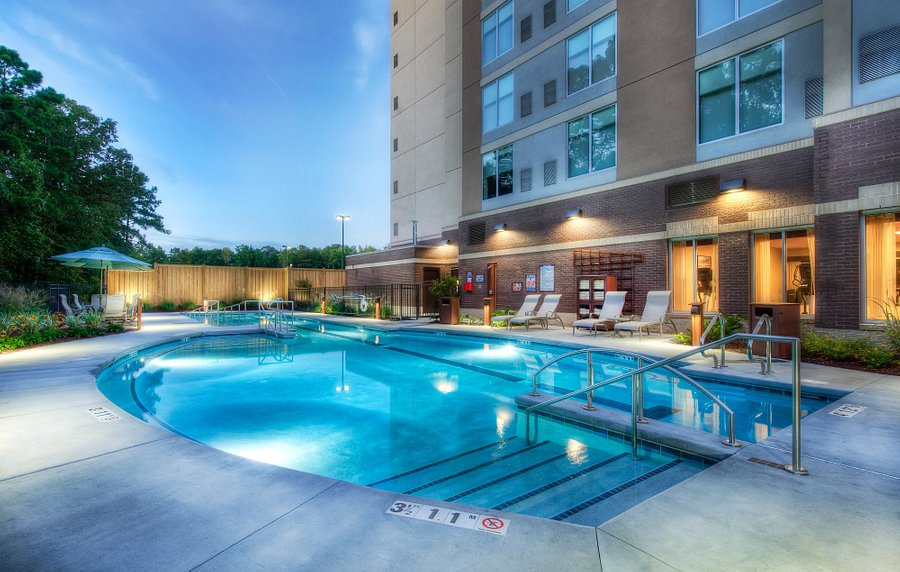 Hyatt Place Durham Southpoint 104 1 6 6 Updated 2021 Prices Hotel Reviews Nc Tripadvisor