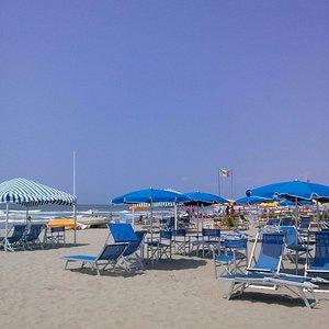 Playa Viareggio