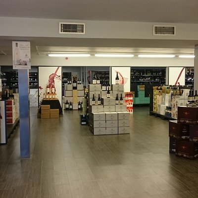 Catavinos - Wine Shop