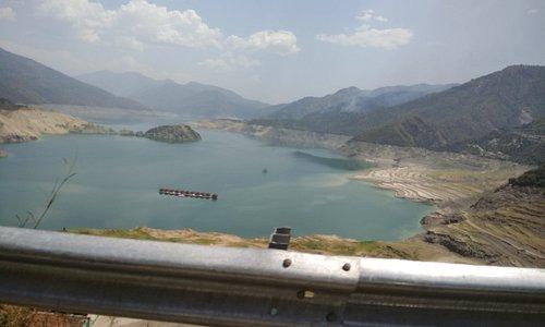 Teri Dam