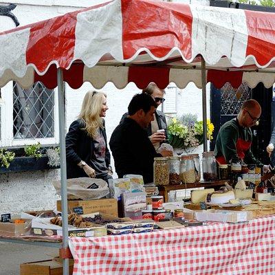 Harpenden Farmers' Market