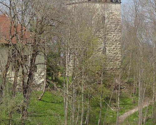Römerturm Großkematen