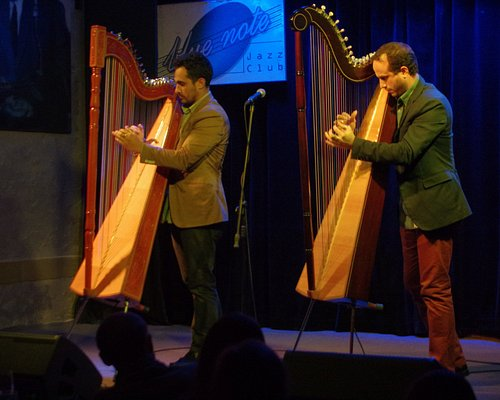 Concert at Blue Note