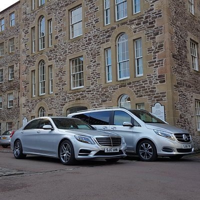 Luxury Airport Transfers In Glasgow, Edinburgh, Scotlands, All major UK airport, Golf and City T