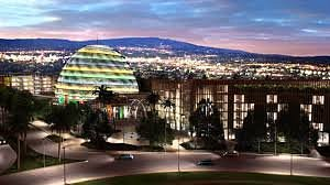 new place to visit, Kigali