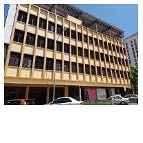 Wisma Chye Hin Building