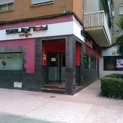 Seventy Café