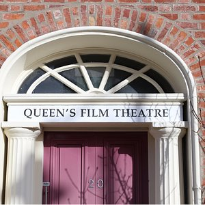 QFT is the leading independent cinema in Northern Ireland, showing #GreatFilmforEveryone