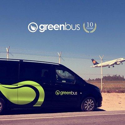 GreenBus10Years