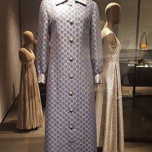 Gucci Pattern Vintage